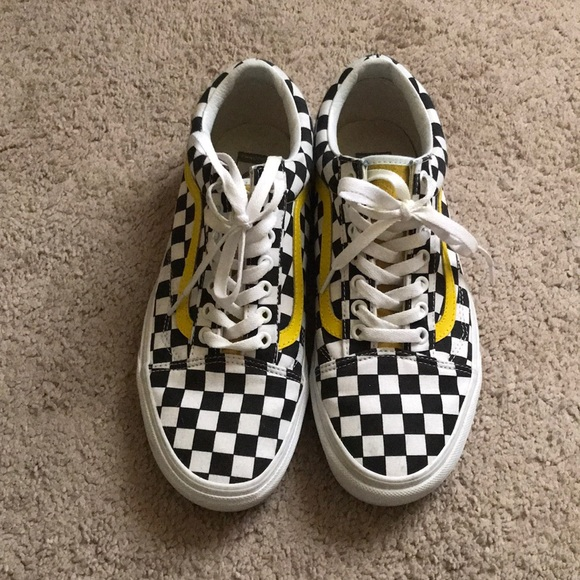 Vans Other - Custom Van's